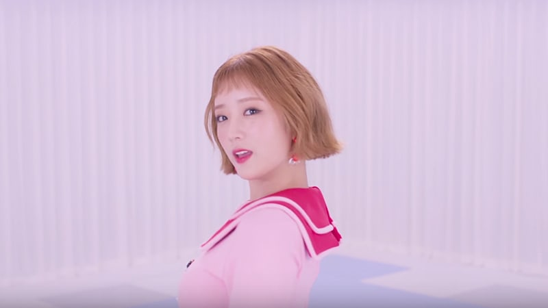 Update: Apink's Bomi Is Full Of Cuteness In New Motion Teaser