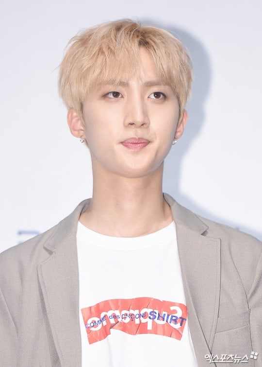 PENTAGONs Hui Talks Royalties And Positive Response For Never From Produce 101 Season 2