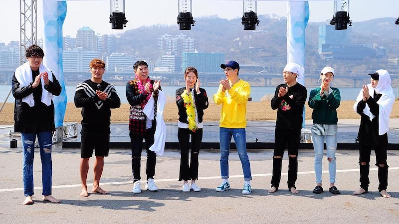 """Running Man"" PD Shares His Hopes For 7th Anniversary Special"