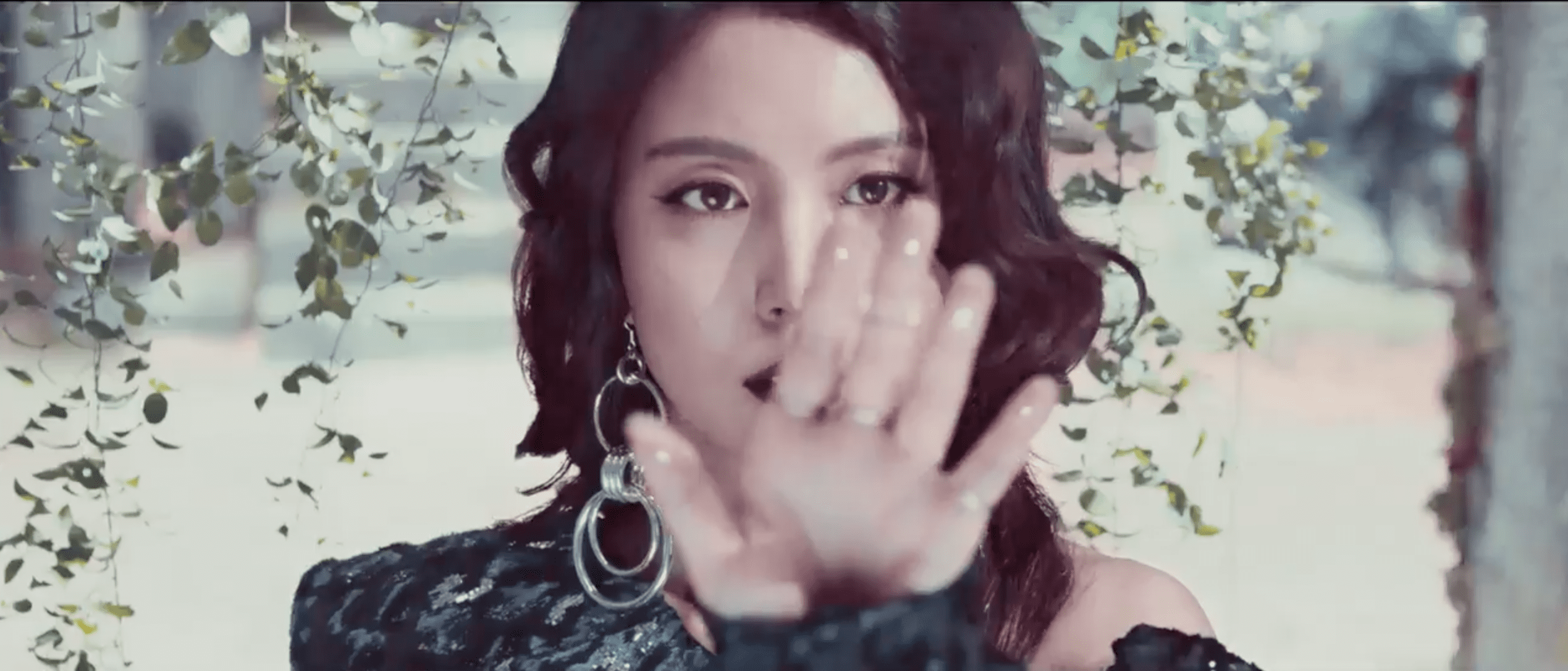 """Watch: BoA Proves Herself Again To Be A Dancing Queen In New """"CAMO"""" Teaser"""