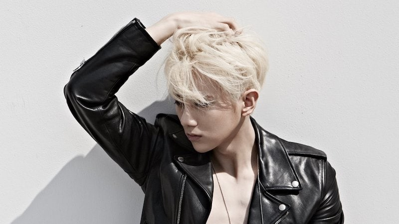 Jang Hyunseung's First Solo Fan Meeting Canceled