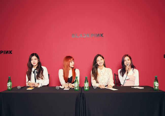 BLACKPINK Talks About Support From Yang Hyun Suk And Shares Thoughts On Upcoming 1st Anniversary