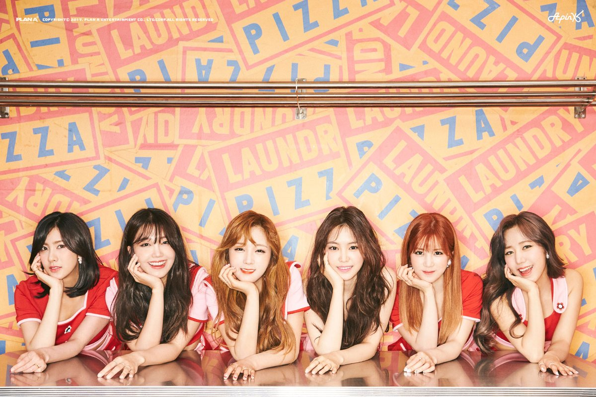 QUIZ: Can You Guess The Apink Song From A Single Lyric?