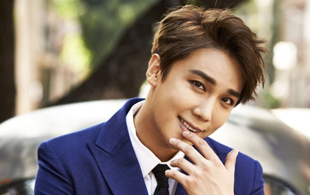 SS501s Park Jung Min Revealed To Have Received Commendation For Saving A Life During Army Service