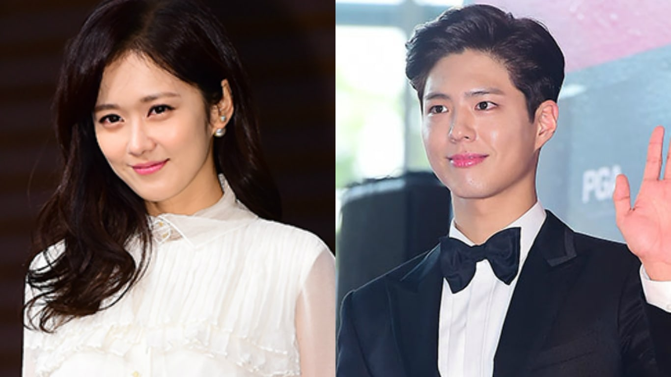 Jang Nara Personally Denies Rumors Of Marriage To Park Bo Gum After Malicious Comments