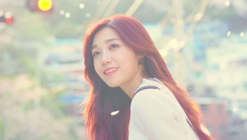 "Apink Members Reveal Why They Call Jung Eun Ji ""Jung Kardashian"""
