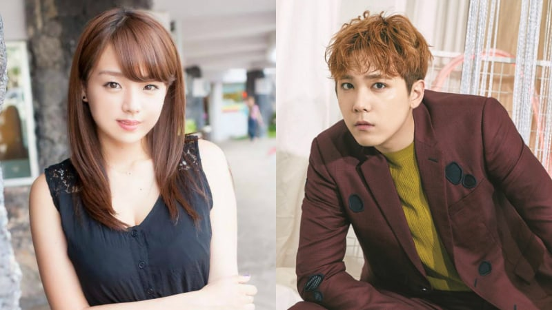 Japanese Model Ai Shinozaki Reveals She Keeps In Touch With FTISLANDs Lee Hong Ki