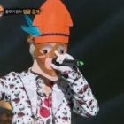 """Idol Rapper And Songwriter Stuns Everyone With His Vocal Talent On """"King Of Masked Singer"""""""