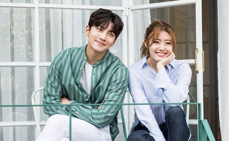 "8 Reasons To Watch ""Suspicious Partner"""