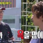 """""""Running Man"""" Audio Director Reveals Funny Reason Why Lee Kwang Soo Is Hardest To Work With"""