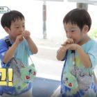 "Seo Eon And Seo Jun Successfully Run Errand In Vietnam On ""The Return Of Superman"""