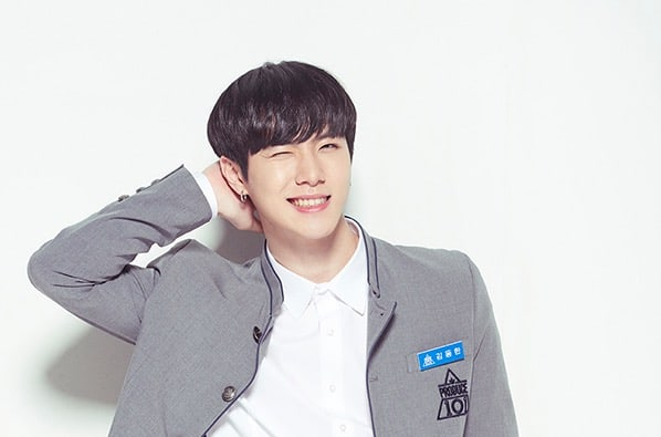 """Kim Dong Han Opens Up About Life After """"Produce 101 Season 2"""" And His Closest Friends On The Show"""