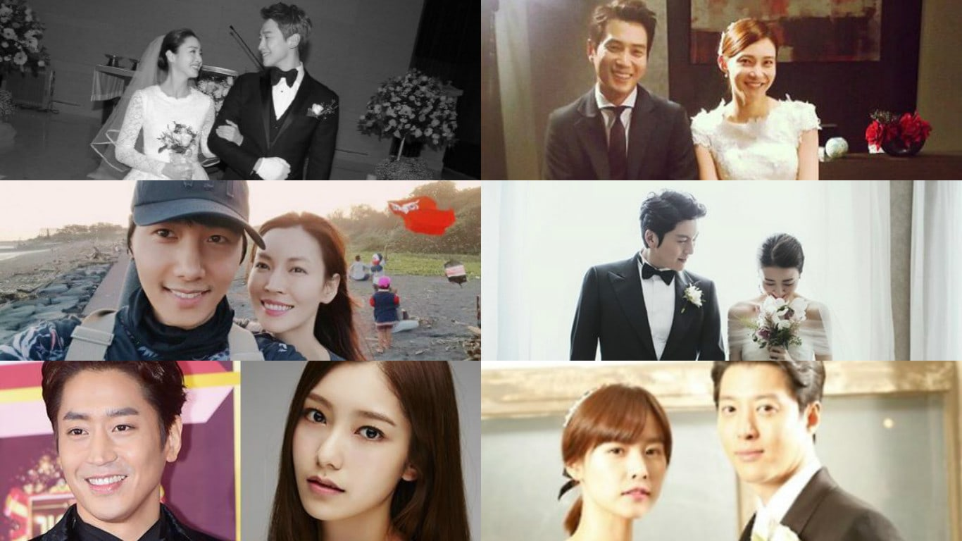Celebrity Couples People Want To See On 2nd Season Of Newlywed Diary