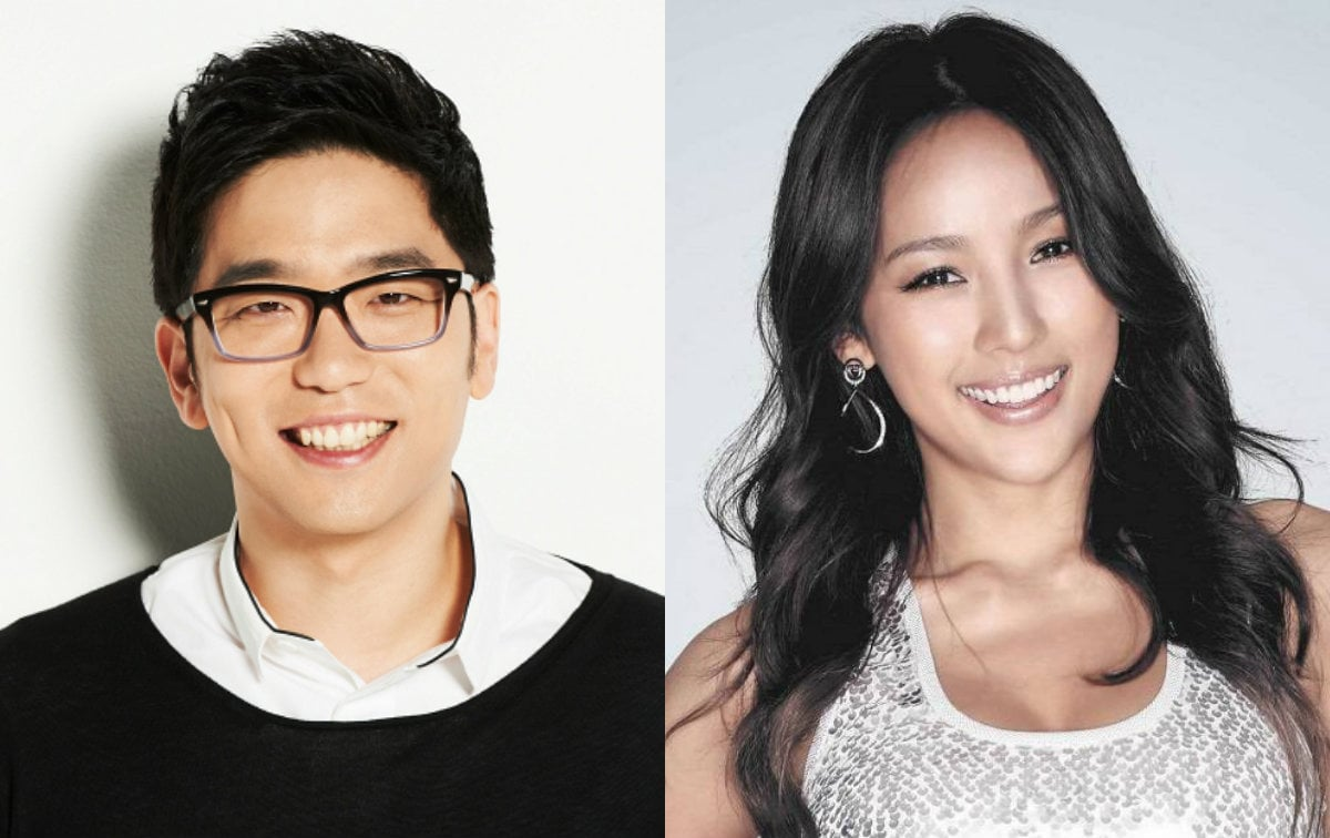Lee Juck To Feature In Lee Hyori's Upcoming Solo Album