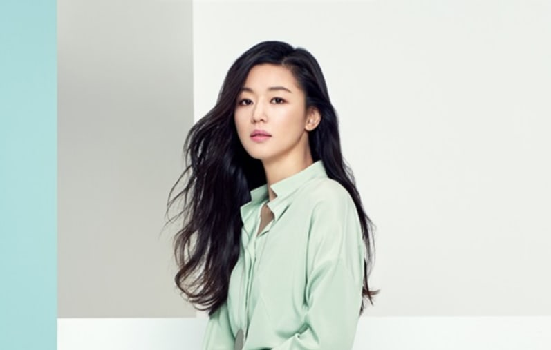 Jun Ji Hyun Confirmed To Be Pregnant With Second Child