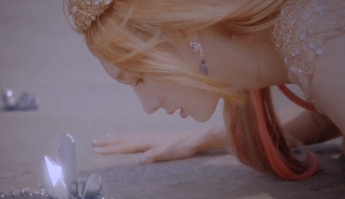 """Update: STELLAR Promises Dark And Sexy In """"Archangels Of The Sephiroth"""" MV Teaser"""