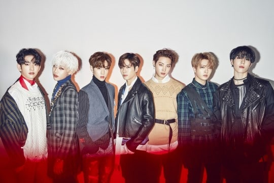 GOT7 Reveals Plans For JJ Project, Jackson, And More