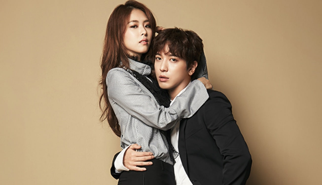 Travel Drama Led By Lee Yeon Hee And CNBLUE's Jung Yong Hwa To Air In October