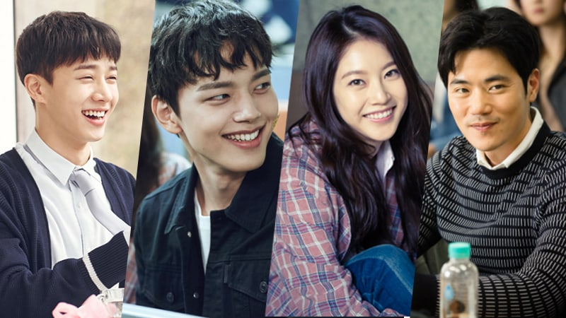 "Cast Of tvN's ""Circle"" Share Their Thoughts About The Finale Of The Drama With Only Two Episodes Left"