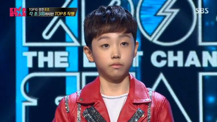 Park Hyun Jin Of K-Pop Star 6 Winner Duo Boyfriend Terminates Contract With YG Entertainment