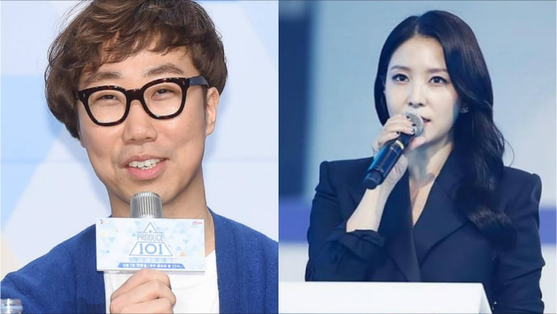 Produce 101 Season 2 PD Talks About BoA, Screen Time Distribution, And More