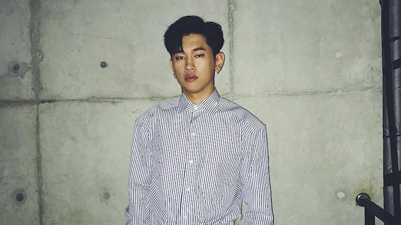 Crush Looks Back On The Past Year And Shares His Goals For 2018
