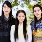 """First Impressions: """"The King Loves"""" Has Solid Start With Plenty Of Conflict, Romance, And Aesthetics"""