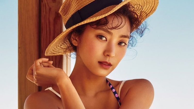 Bora's New Agency Responds To Change In Her Profile Age