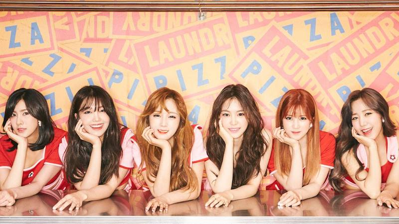 Apink Talks About Promoting At The Same Time As BLACKPINK, MAMAMOO, And Other Girl Groups