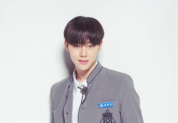 """Kwon Hyun Bin Shares His Most Difficult Moments On """"Produce 101 Season 2"""""""