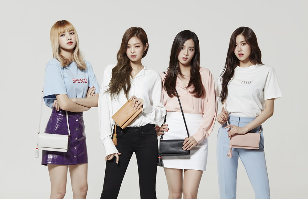 BLACKPINK Explains Why They Changed Their Name From PINK PUNK