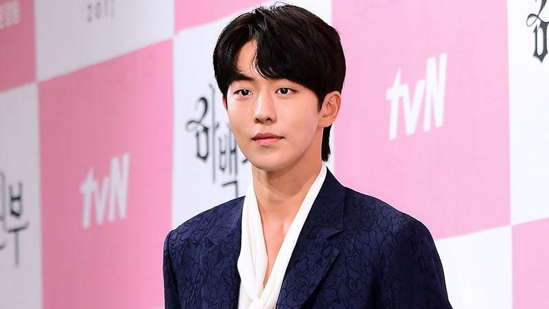 Nam Joo Hyuk Addresses Similarities Between His Water God Character And Gong Yoo's Goblin