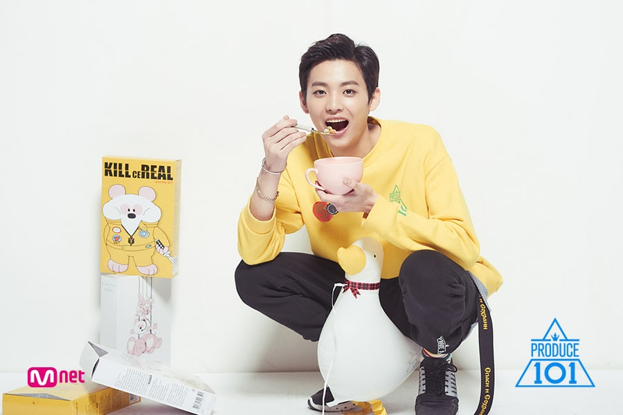 "Kim Tae Min From ""Produce 101 Season 2"" Talks About His Health And Future Acting Career"