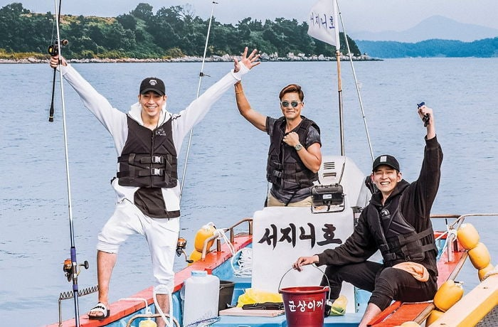 """Three Meals A Day"" Confirms Final Cast Members In Addition To Lee Seo Jin For New Season"