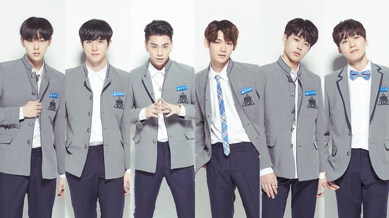 """6 Trainees From """"Produce 101 Season 2"""" To Have Weekly Live Show Together For A Month"""