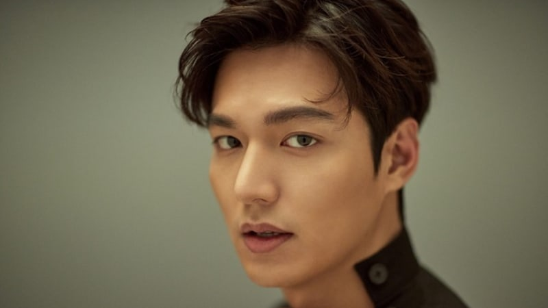 Lee Min Ho Partially Wins Lawsuit For Violation Of Publicity Rights