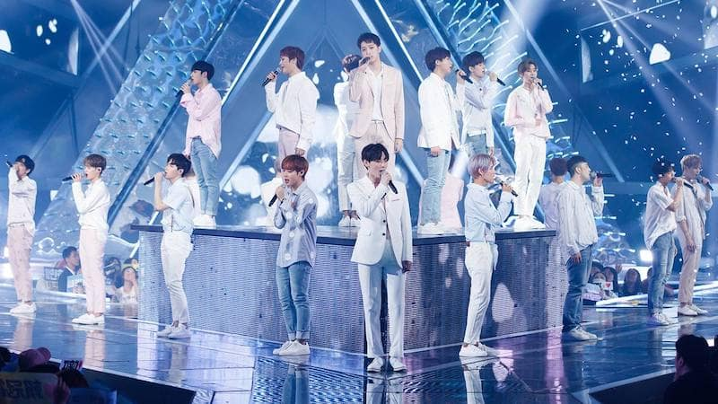 """Mnet Responds To Reports Of Ad And Interview Restrictions On """"Produce 101 Season 2"""" Eliminated Trainees"""