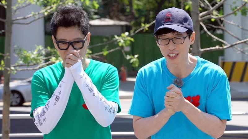 Ji Suk Jin Shares How He Was Introduced To His Wife By Yoo Jae Suk