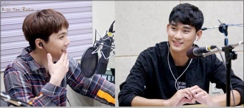 Kim Soo Hyun Reveals What He Thinks Makes Him Charming