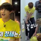 """Watch: VICTON's """"Running Man""""-Inspired Game Turns Into Hilarious Battle Of Wits, Strength, And Revenge"""