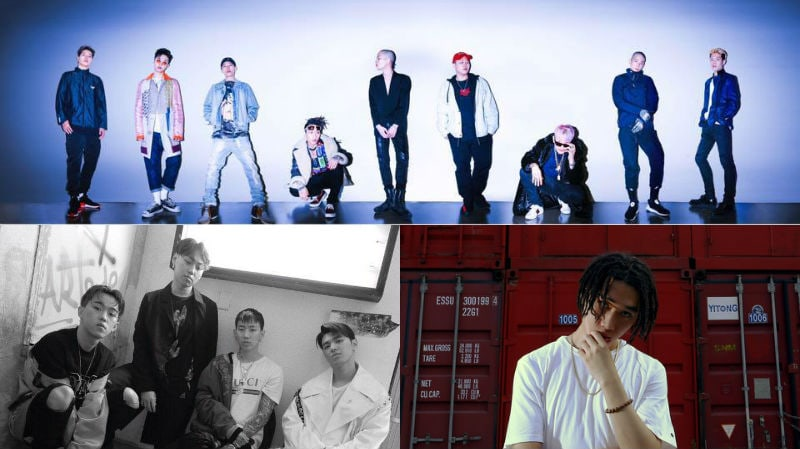 7 Rising Labels That Are Growing Korea's Hip Hop Scene