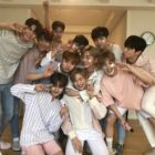 """Wanna One Confirmed To Appear On """"Happy Together 3"""""""