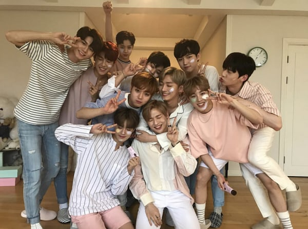 Wanna One Confirmed To Appear On \