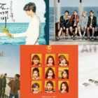 BTS And Ailee Top Gaon Chart Album Sales And Digital Rankings For First Half Of 2017