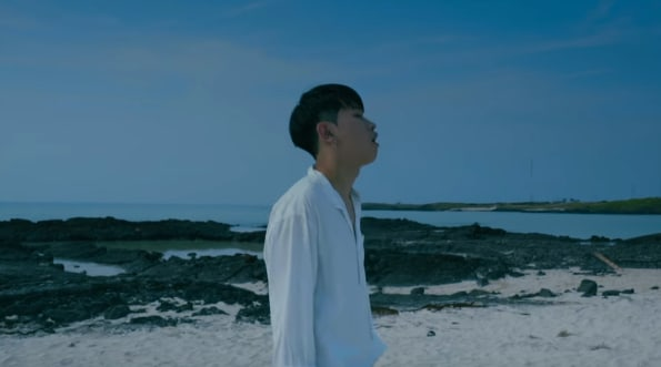 "Watch: Crush Wants Some ""Summer Love"" In New MV"