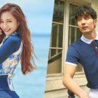 "Han Ye Seul And Kim Ji Suk's Upcoming Drama ""No Sex And The City"" Gets New Title"