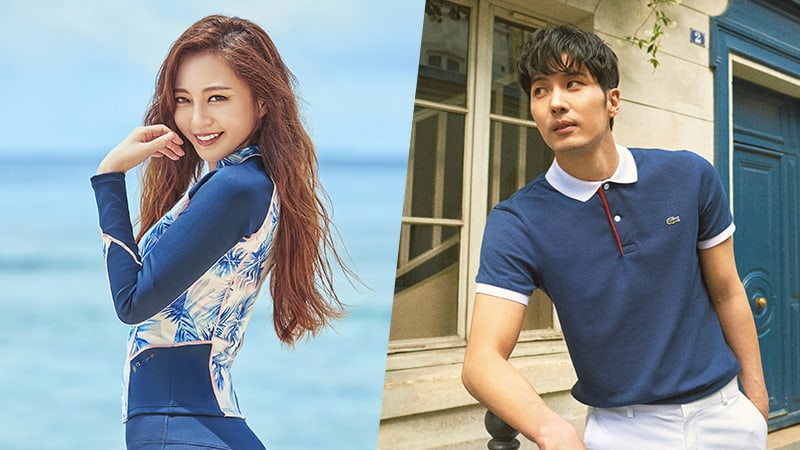 "Han Ye Seul And Kim Ji Suk's Upcoming Drama ""No Sex And The City"" Gets New Title"