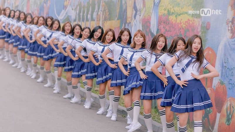 """Contract Details Explained For Mnet's Upcoming Girl Group Variety Show """"Idol School"""""""