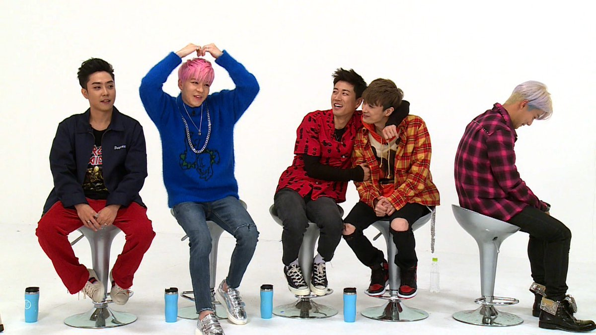 "Weekly Idol"" Spotlight – The One With The Rare Guests 