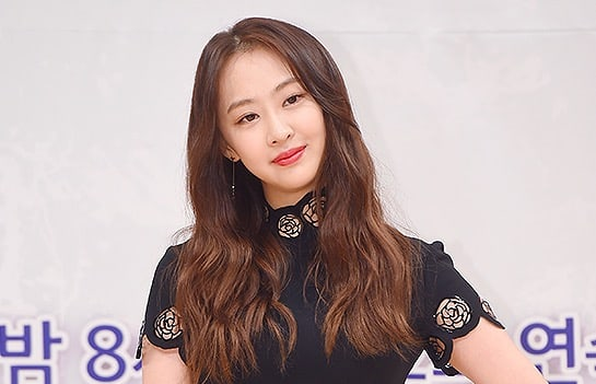 "Dasom Says She Feels Her Popularity Rise Through ""Sister Is Alive"""
